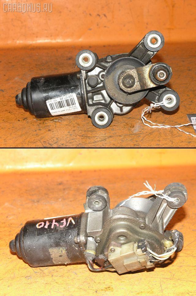 Мотор привода дворников NISSAN AD VAN VFY10. Фото 1