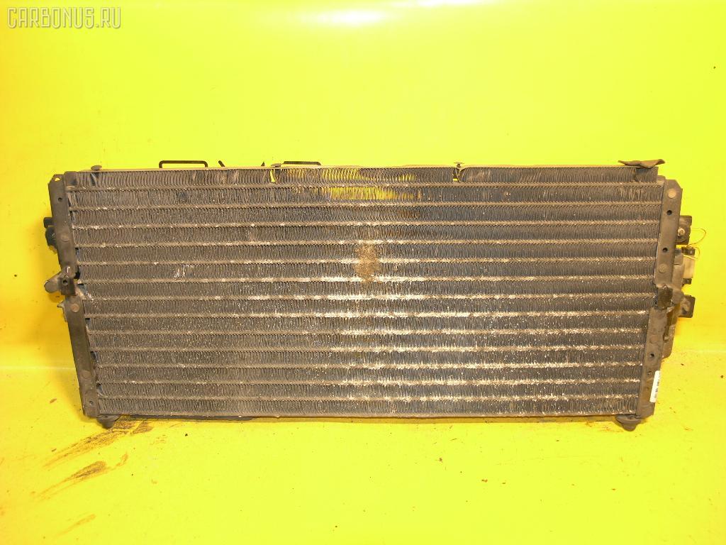 Радиатор кондиционера NISSAN AD VAN VFY10 GA15DS. Фото 1