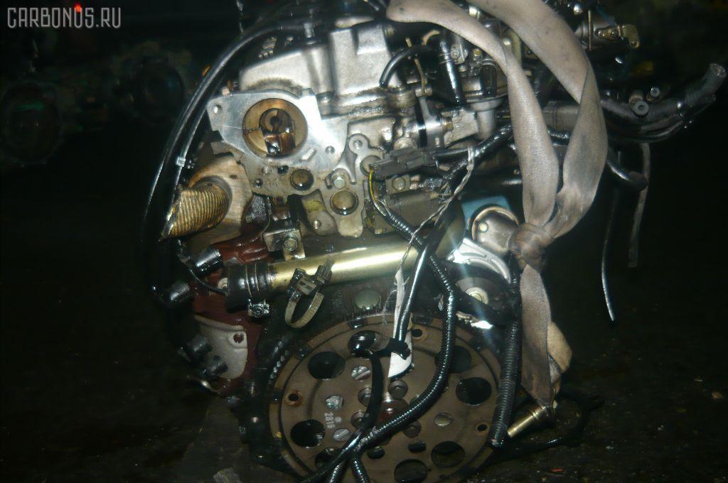 Двигатель NISSAN AD VAN VFY10 GA15DS. Фото 5