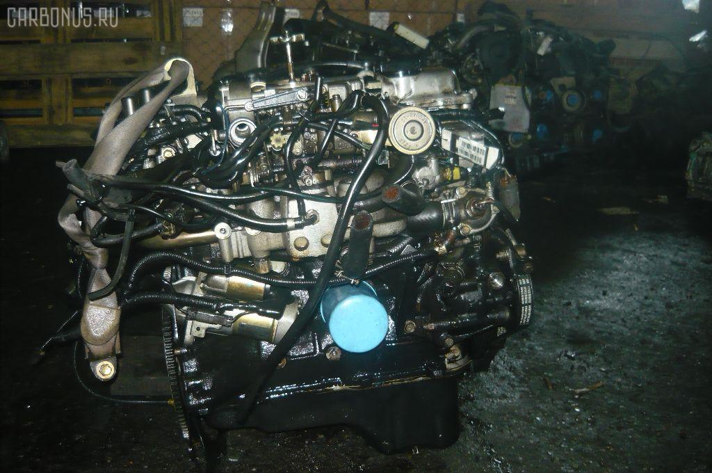 Двигатель NISSAN AD VAN VFY10 GA15DS. Фото 6