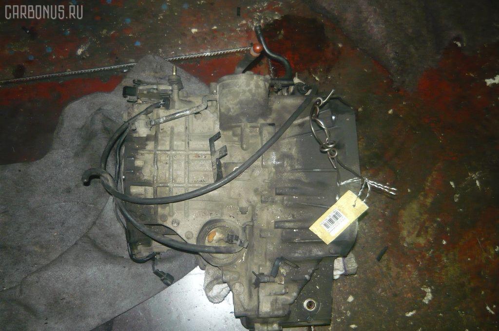 КПП автоматическая NISSAN AD VAN VFY10 GA15DS. Фото 2