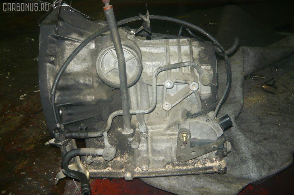 КПП автоматическая NISSAN AD VAN VFY10 GA15DS. Фото 5