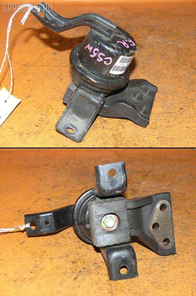 Подушка двигателя MITSUBISHI LANCER CEDIA WAGON CS5W 4G93. Фото 7