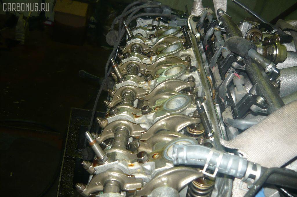 Двигатель HONDA RAFAGA CE4 G20A. Фото 1