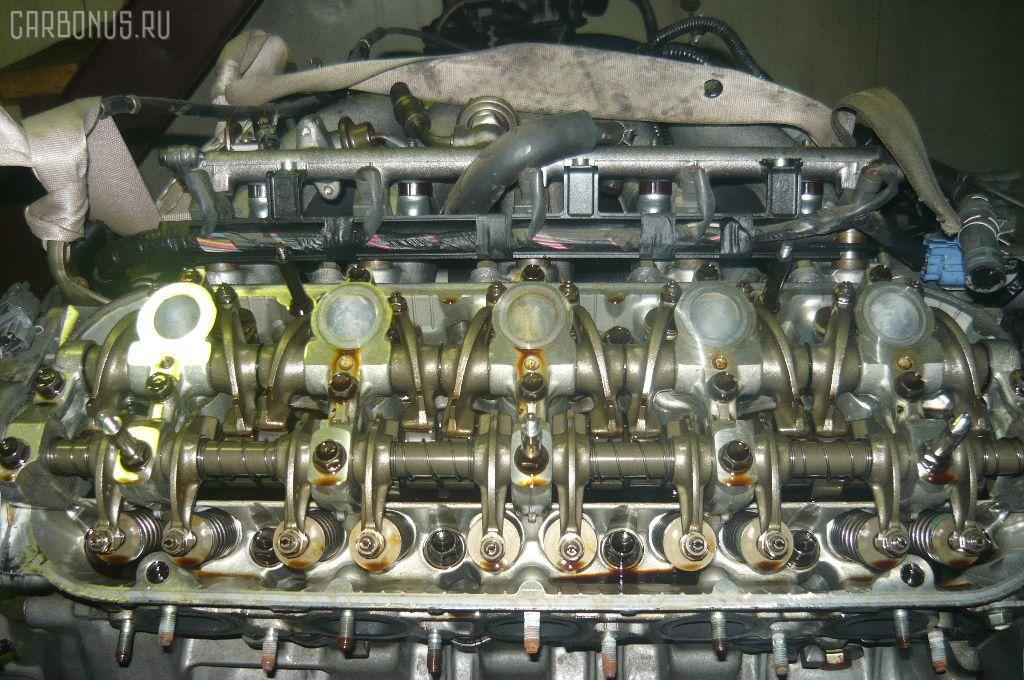 Двигатель HONDA RAFAGA CE4 G20A. Фото 2