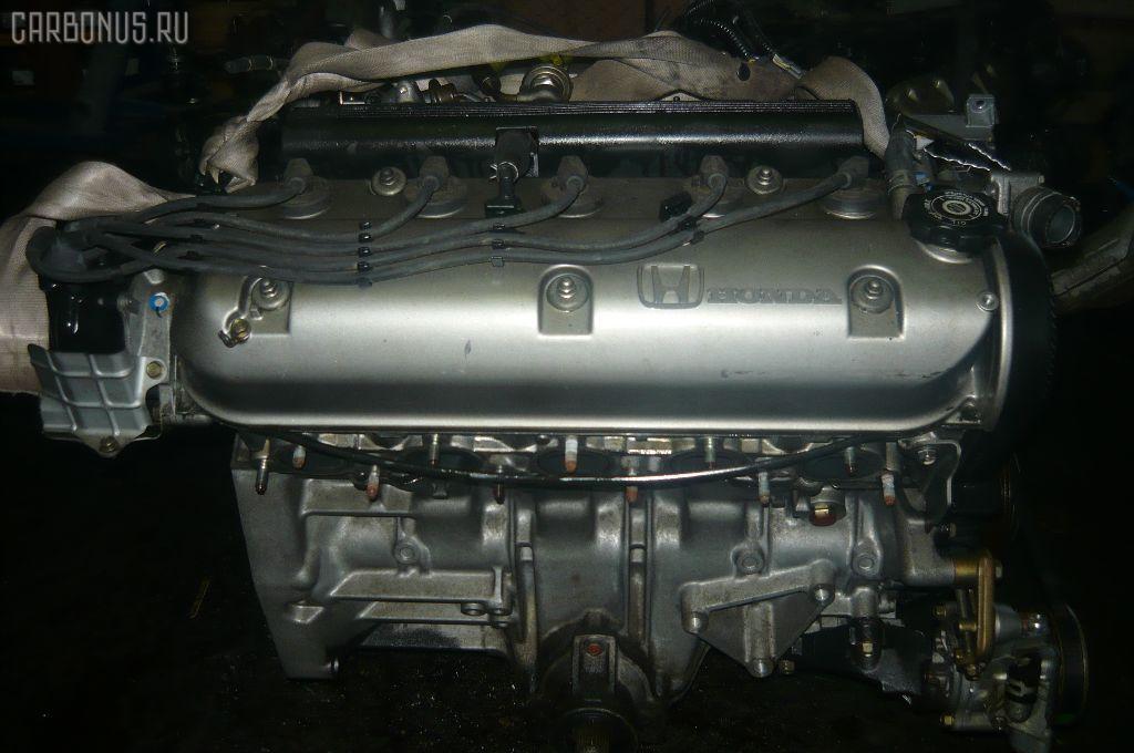 Двигатель HONDA RAFAGA CE4 G20A. Фото 6