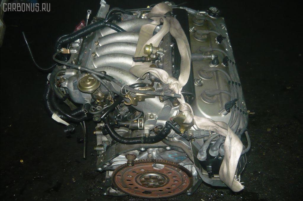 Двигатель HONDA RAFAGA CE4 G20A. Фото 7