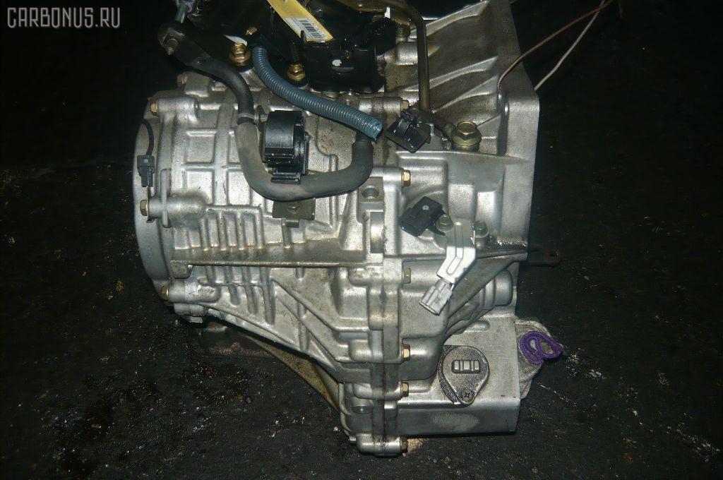 КПП автоматическая NISSAN PRIMERA RP12 QR25DD. Фото 9