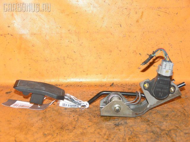 Педаль подачи топлива NISSAN PRIMERA RP12 QR25DD