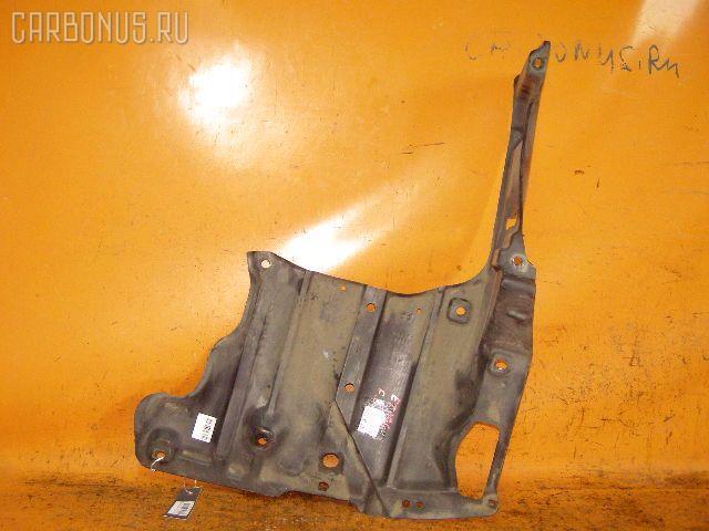 Защита двигателя TOYOTA CALDINA ET196V 5E-FE. Фото 6