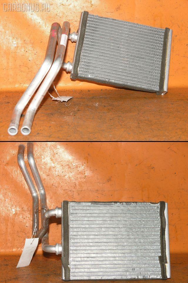Радиатор печки SUBARU IMPREZA GD2 EJ15 Фото 1