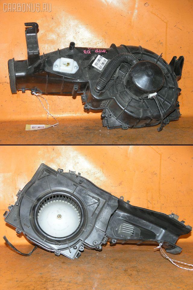 Мотор печки SUBARU IMPREZA GD2. Фото 1
