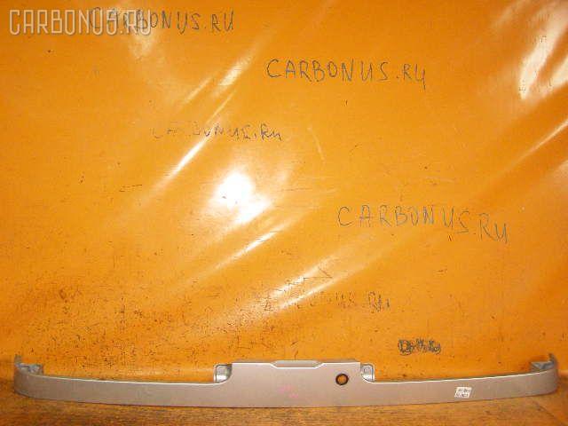 Планка задняя HONDA INTEGRA DC1. Фото 1