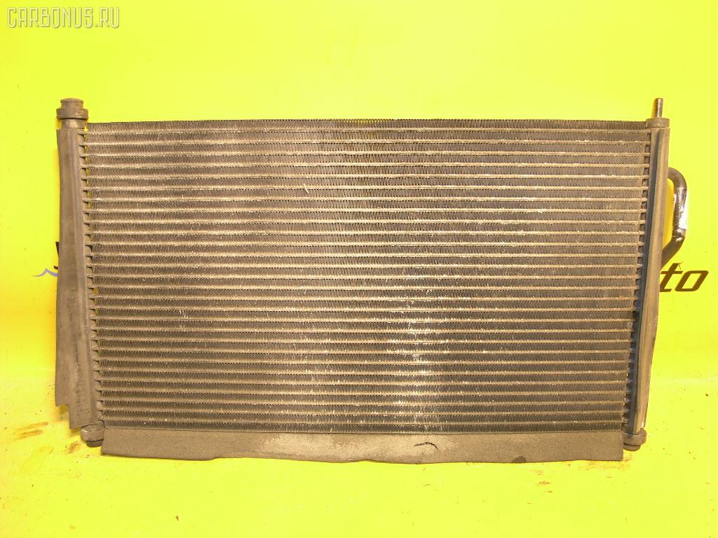 Радиатор кондиционера HONDA INTEGRA DC1 ZC. Фото 1