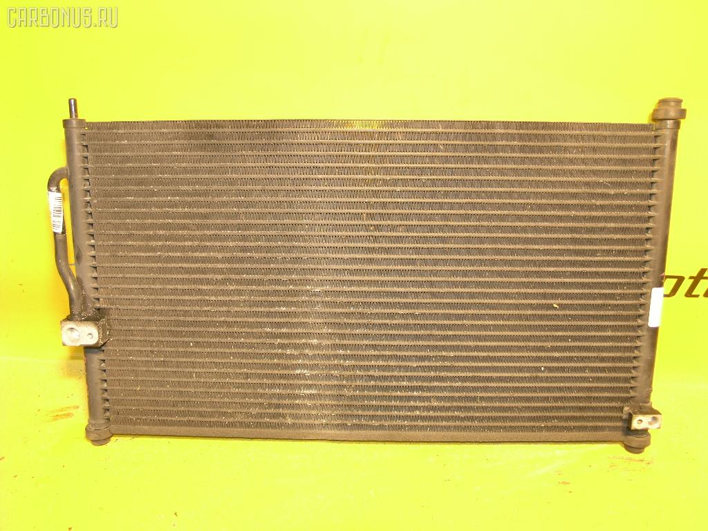 Радиатор кондиционера HONDA INTEGRA DC1 ZC. Фото 2
