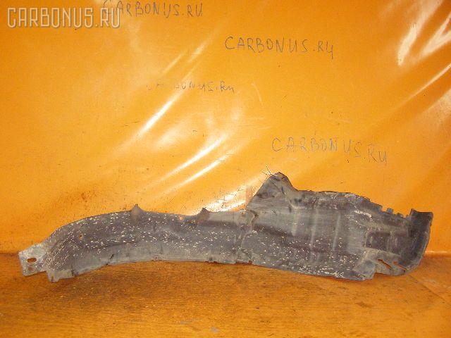 Подкрылок NISSAN PRESAGE NU30 KA24DE. Фото 1
