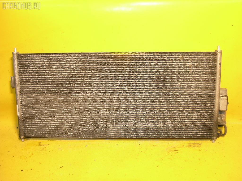Радиатор кондиционера NISSAN AD VAN VFY11 QG15DE. Фото 5