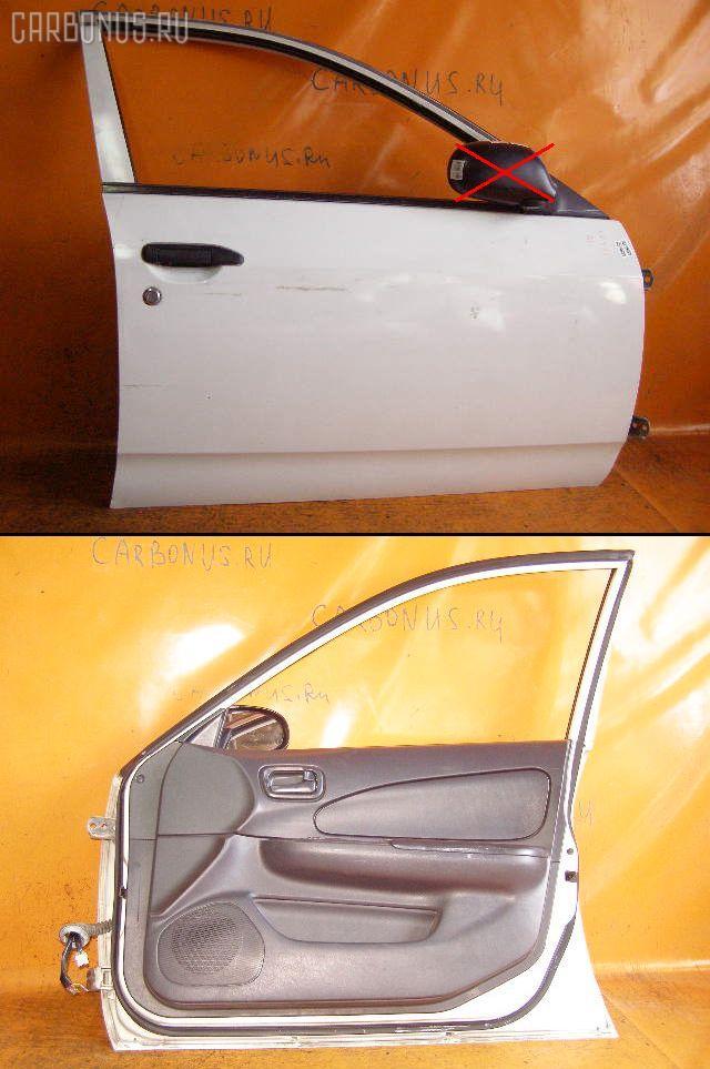 Дверь боковая NISSAN AD VAN VFY11. Фото 3