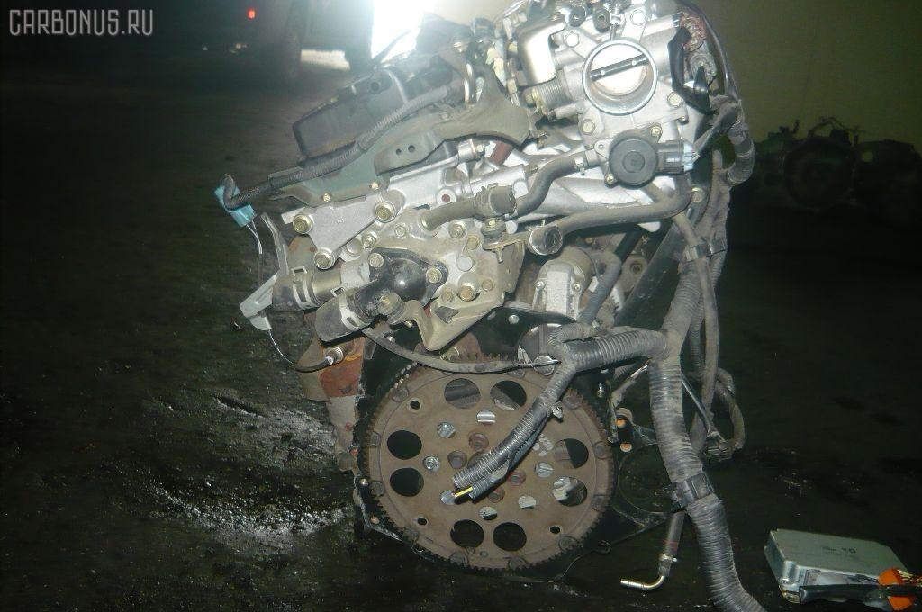 Двигатель NISSAN AD VAN VFY11 QG15DE. Фото 10