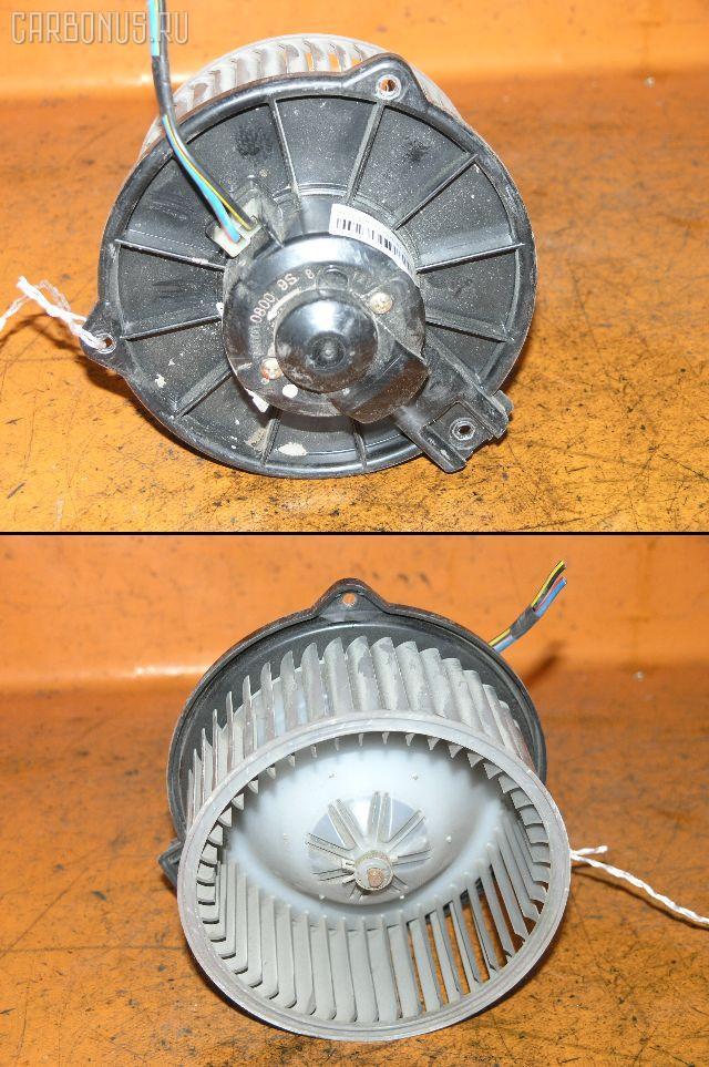 Мотор печки TOYOTA CALDINA ST215G. Фото 3