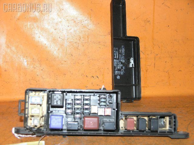Блок предохранителей TOYOTA CALDINA ST215G 3S-FE.  Фото 5.