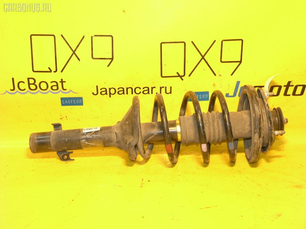 Стойка амортизатора HONDA S-MX RH1 B20B. Фото 2