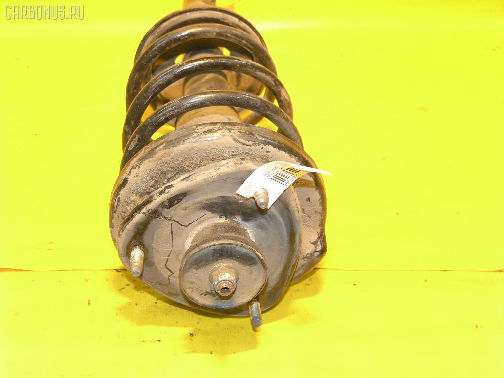 Стойка амортизатора HONDA S-MX RH1 B20B. Фото 3
