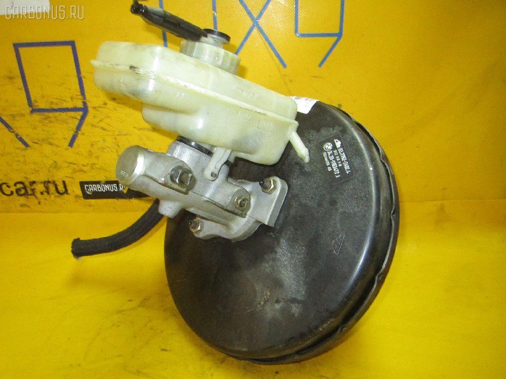 Главный тормозной цилиндр BMW 3-SERIES E36-CG19 M44-194S1. Фото 8
