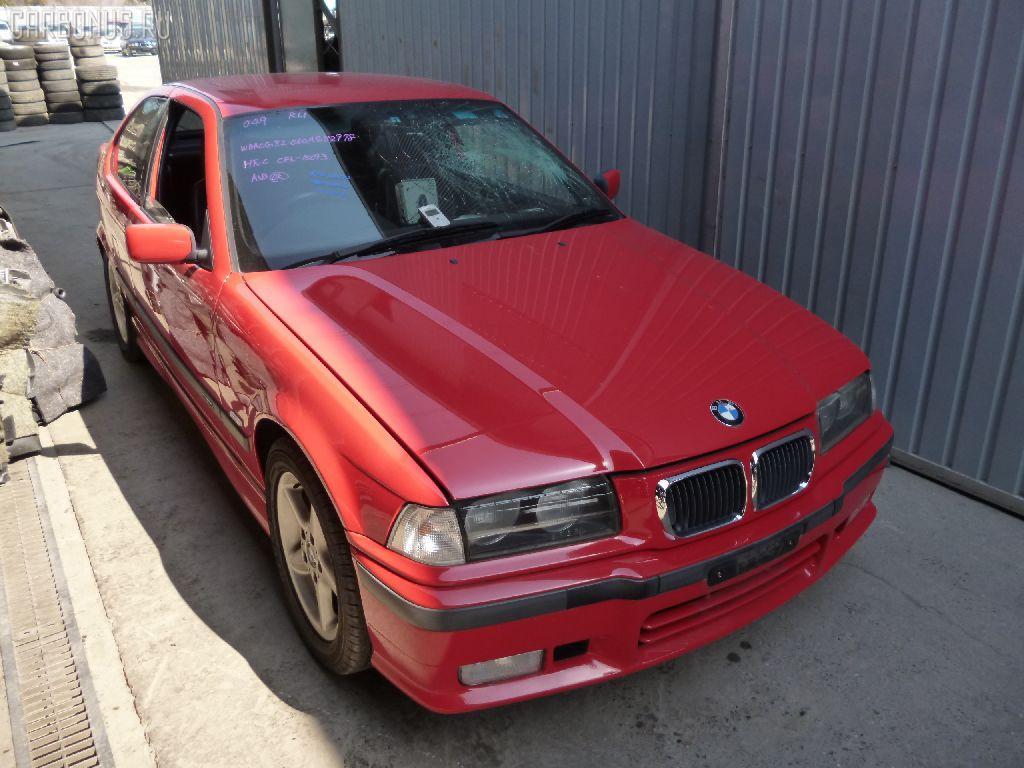Радиатор кондиционера BMW 3-SERIES E36-CG19 M44-194S1 Фото 5