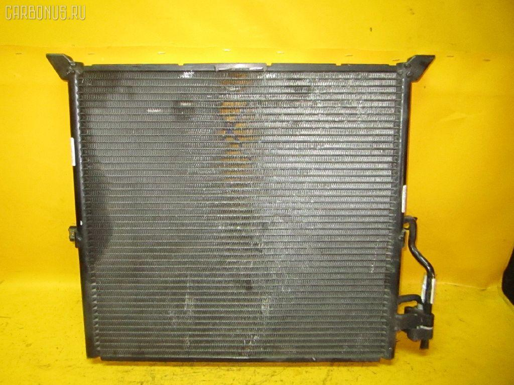 Радиатор кондиционера Bmw 3-series E36-CG82 M44-194S1 Фото 1