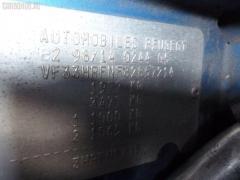 Амортизатор двери Peugeot 307 sw 3HRFN Фото 3