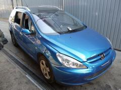 Амортизатор двери Peugeot 307 sw 3HRFN Фото 4