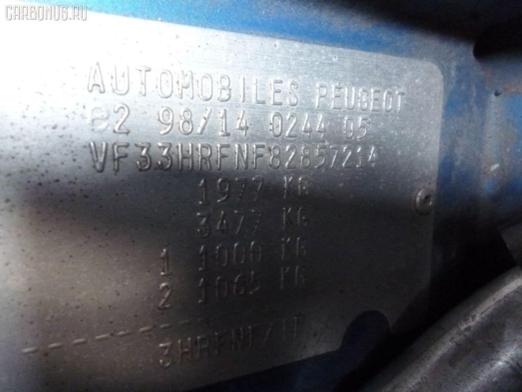 Рулевая рейка PEUGEOT 307 SW 3HRFN RFN-EW10J4 Фото 3