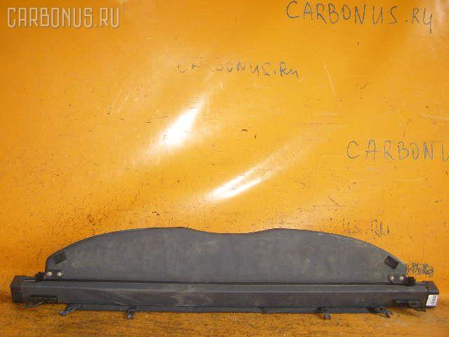 Шторка багажника Фото 1