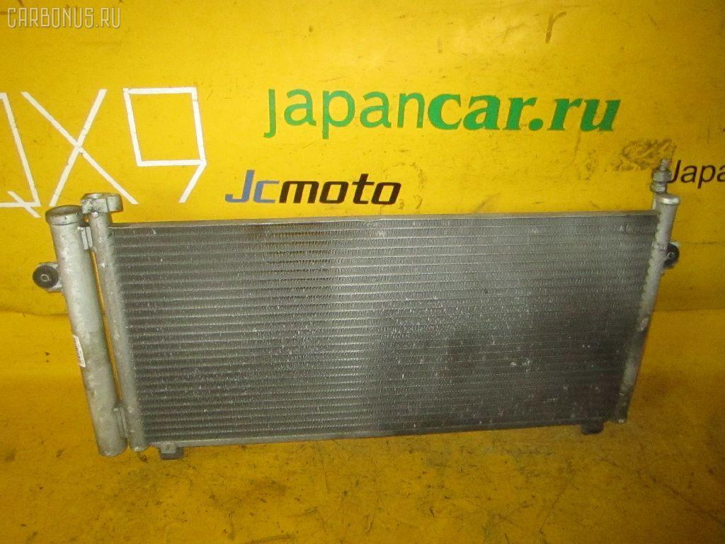 Радиатор кондиционера NISSAN CUBE ANZ10 CGA3DE. Фото 5