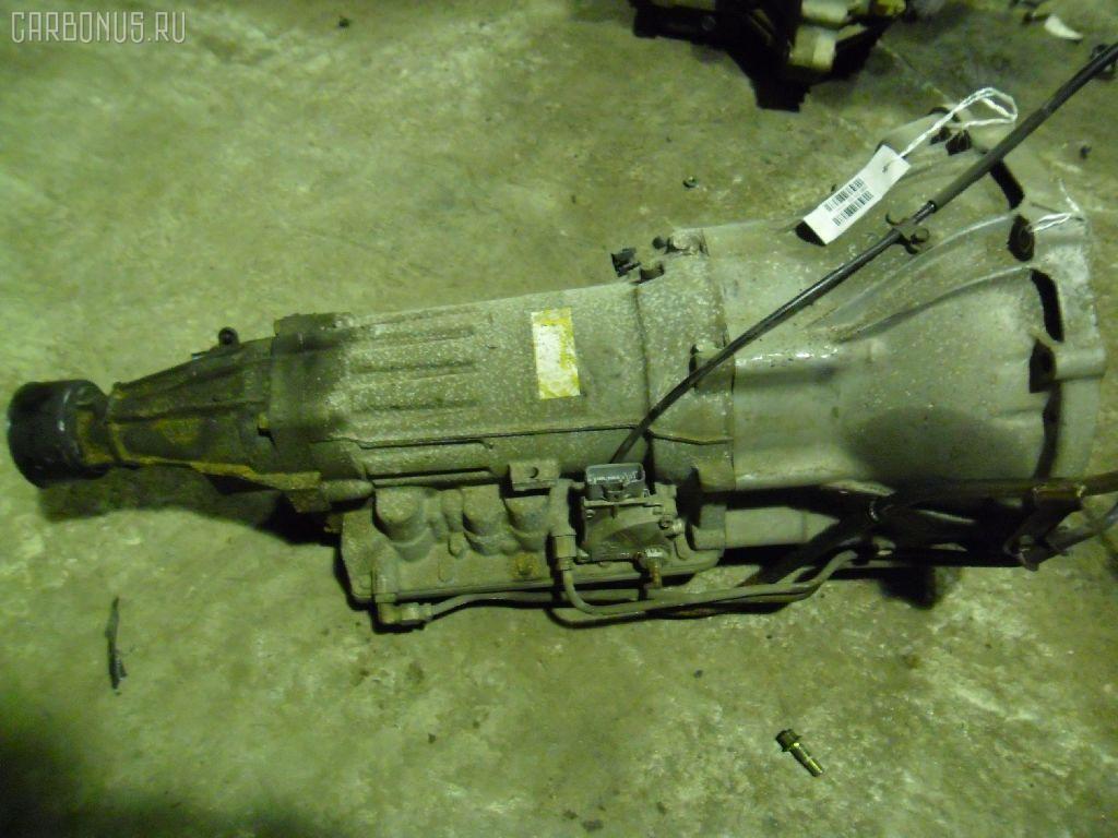 КПП автоматическая TOYOTA MARK II GX90 1G-FE. Фото 7