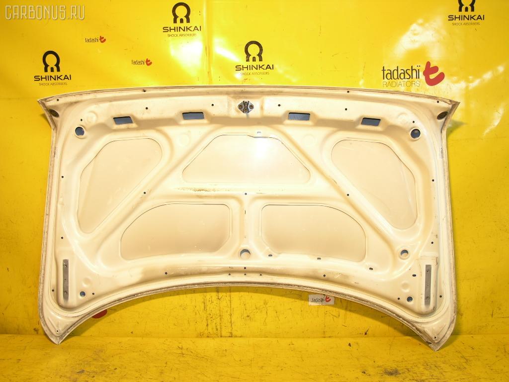 Крышка багажника TOYOTA MARK II GX90. Фото 2