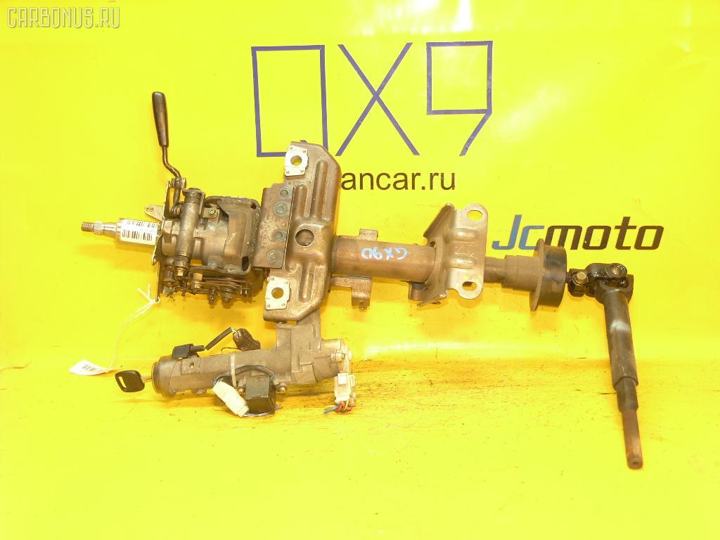 Рулевая колонка TOYOTA MARK II GX90. Фото 3