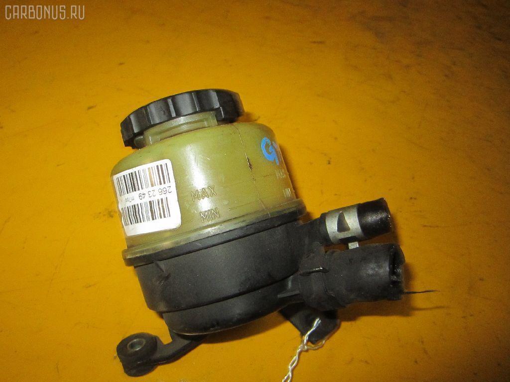 Бачок гидроусилителя TOYOTA CRESTA GX100 1G-FE. Фото 2