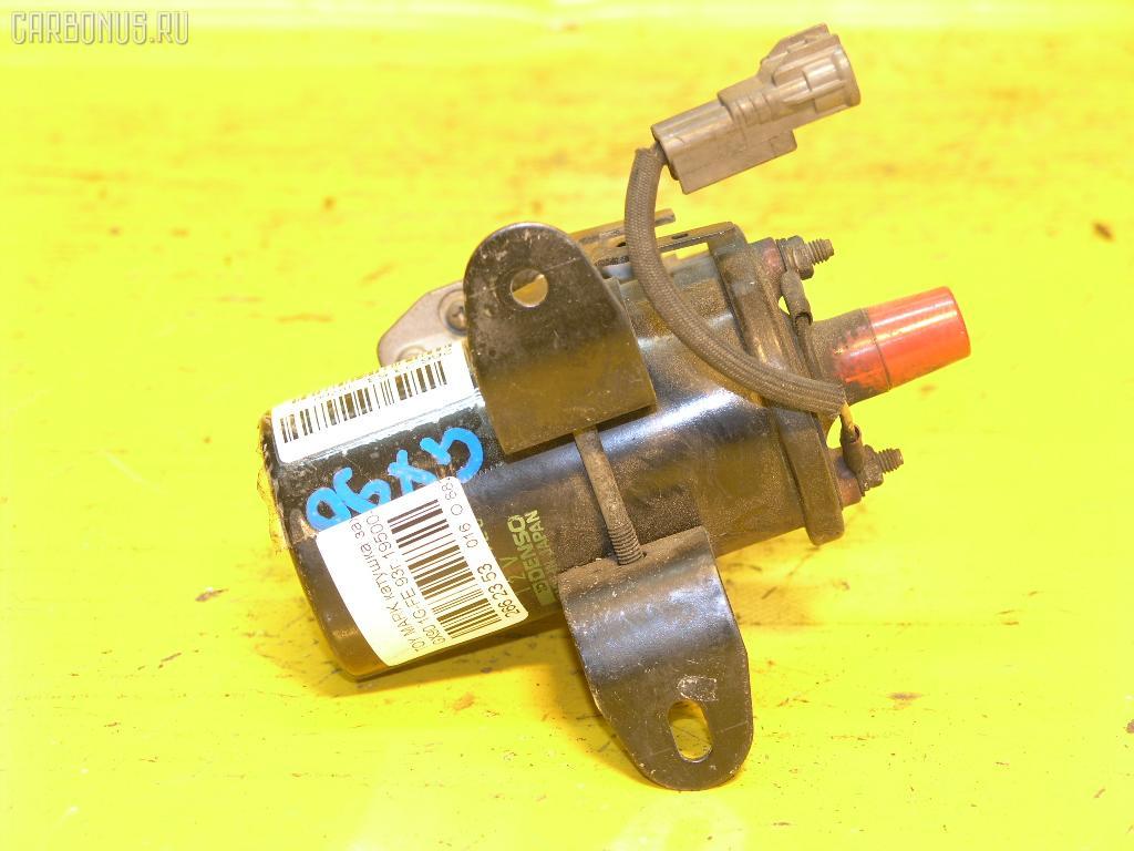 Катушка зажигания TOYOTA MARK II GX90 1G-FE. Фото 1