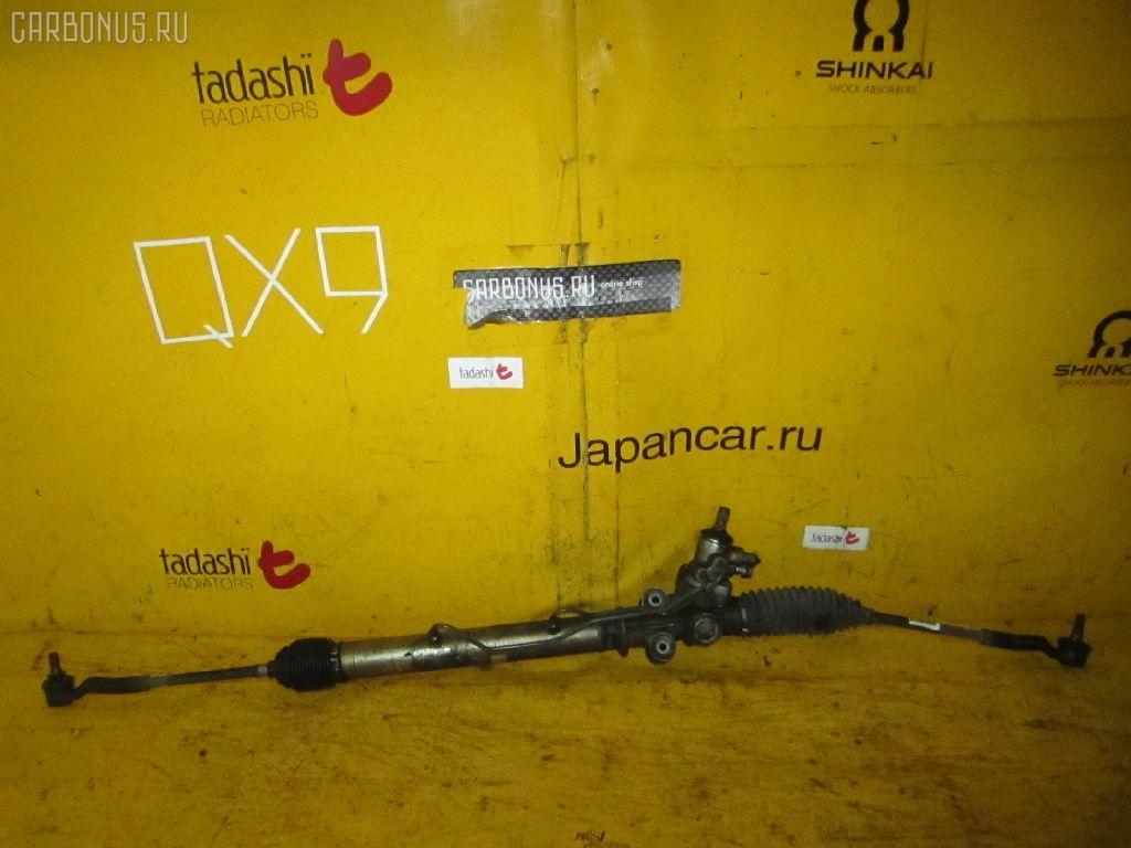 Рулевая рейка TOYOTA MARK II GX90 1G-FE. Фото 4