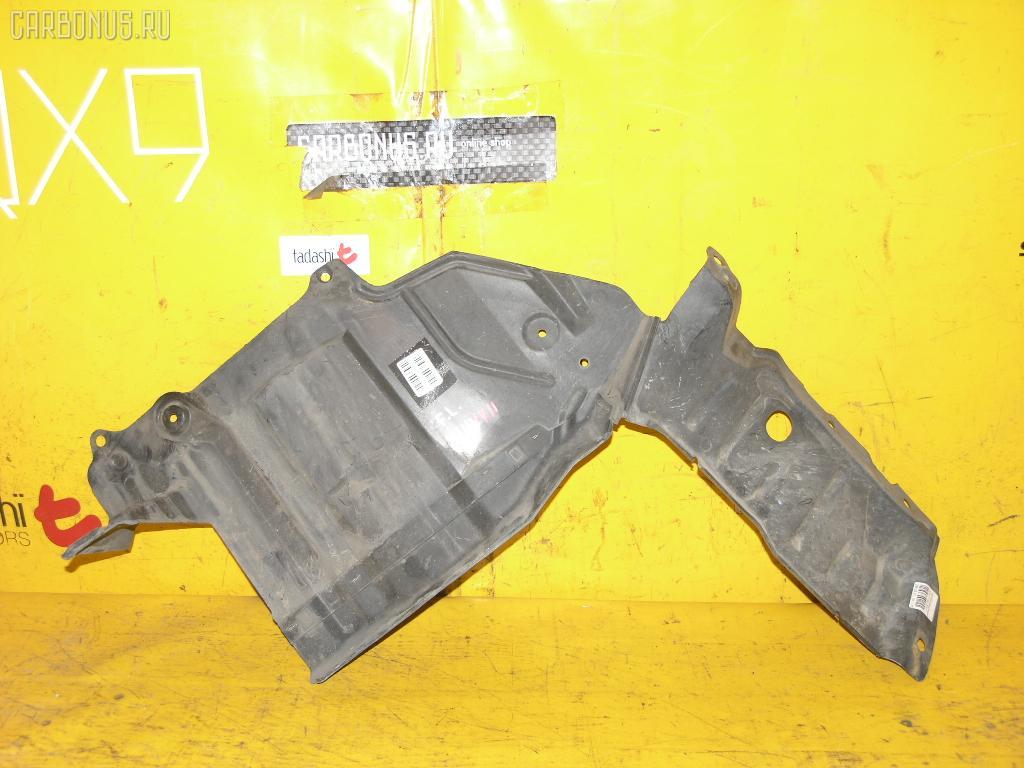 Защита двигателя NISSAN WINGROAD WHNY11 QG18DE. Фото 2