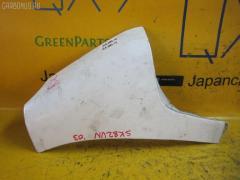 Панель угловая (щека) Nissan Vanette SK82VN Фото 1