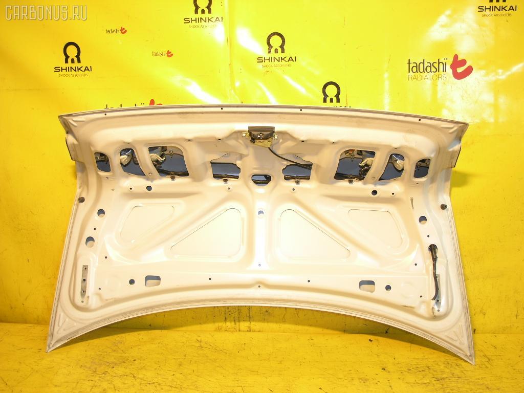 Крышка багажника TOYOTA CORONA PREMIO ST215. Фото 9