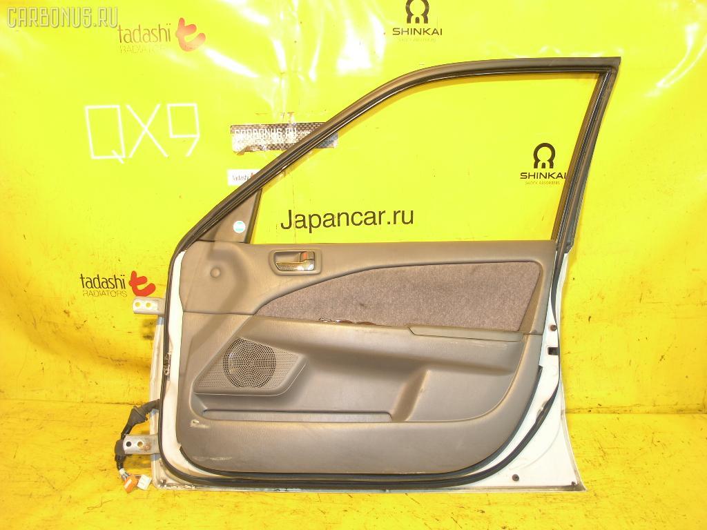 Дверь боковая TOYOTA CORONA PREMIO ST215. Фото 4