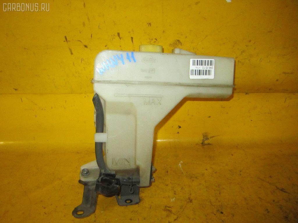 Бачок расширительный NISSAN TINO V10 QG18DE. Фото 11