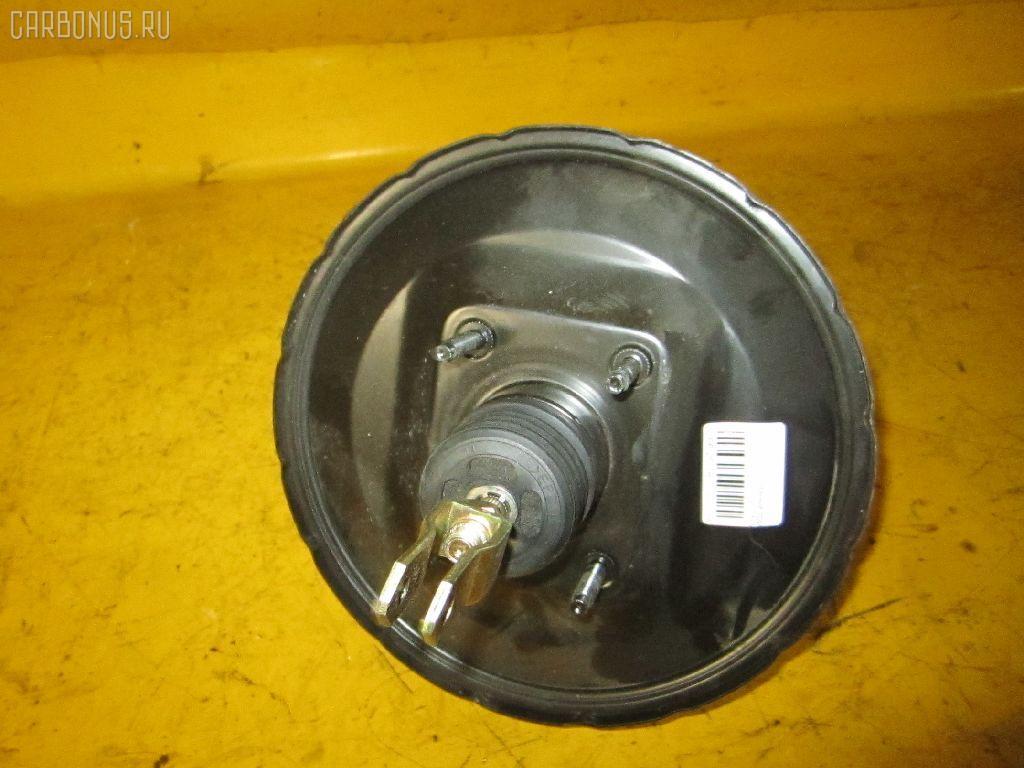 Главный тормозной цилиндр NISSAN WINGROAD WHNY11 QG18DE. Фото 6