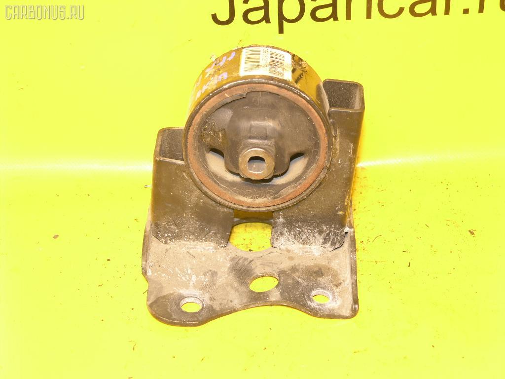 Подушка двигателя NISSAN WINGROAD WHNY11 QG18DE. Фото 2