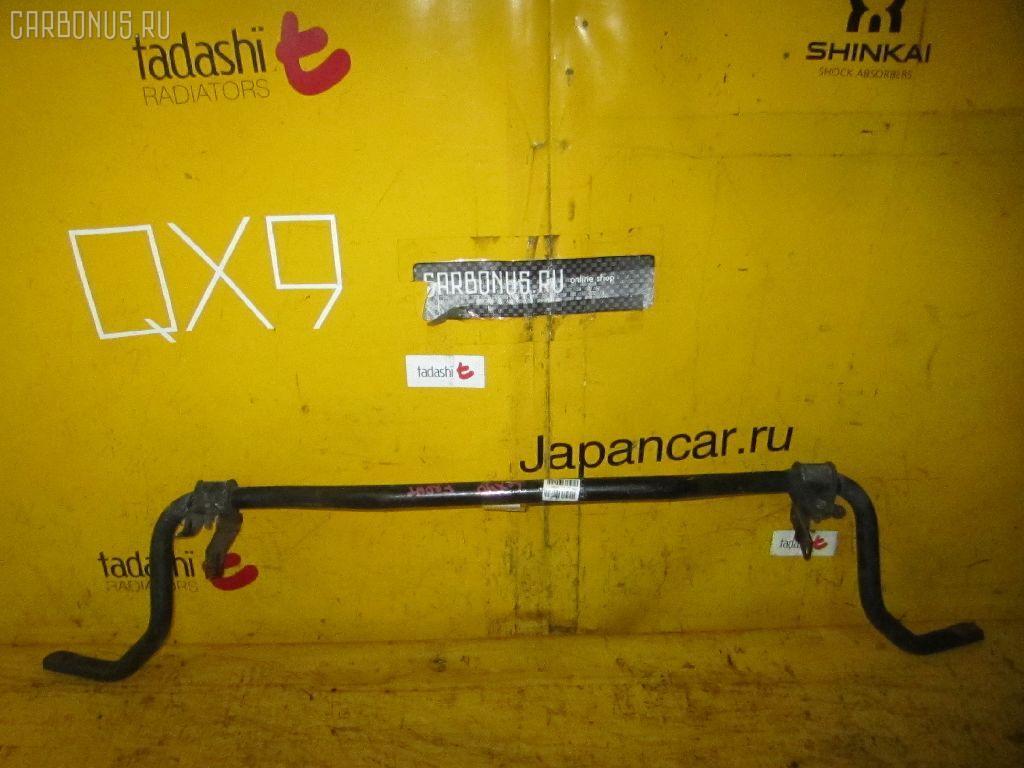 Стабилизатор TOYOTA CRESTA GX90. Фото 1