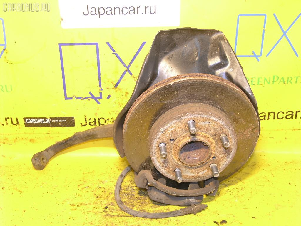 Ступица TOYOTA CRESTA GX90 1G-FE. Фото 3